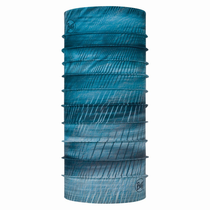 BUFF® | Coolnet UV+ Multifunction Tubular Neckwear - Keren Stone Blue