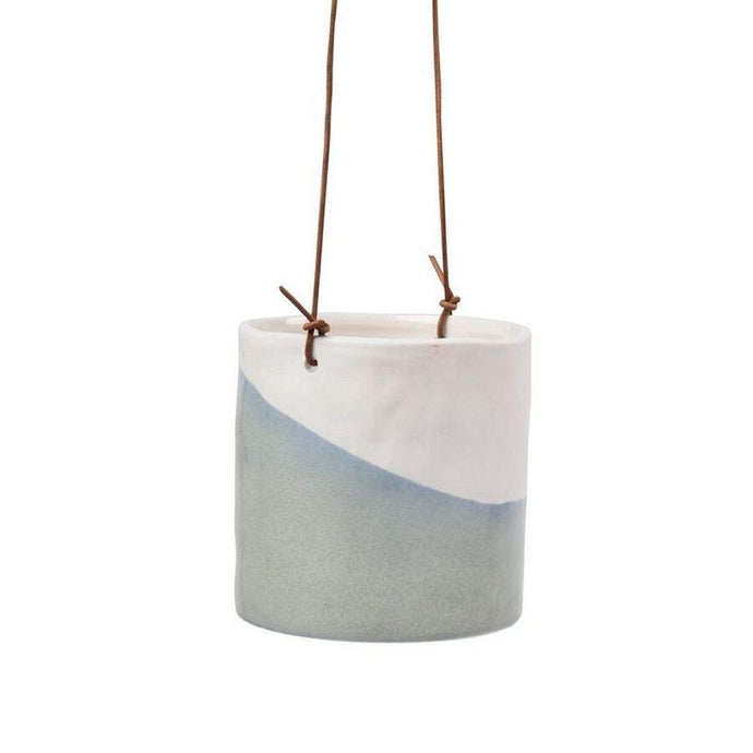 BURGON & BALL | Hanging Plant Pot - 'Dip'