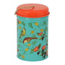 Load image into Gallery viewer, BURGON & BALL  |  Flora & Fauna Twine in a Tin