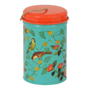 BURGON & BALL  |  Flora & Fauna Twine in a Tin
