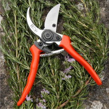 Load image into Gallery viewer, BURGON & BALL | Secateurs - Bypass ( includes replacement blade and spare spring)
