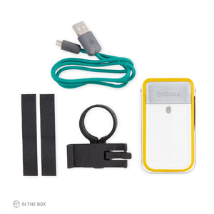 BIOLITE PowerLight Mini complete accessories
