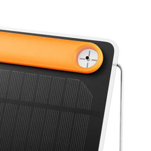 BIOLITE SolarPanel 5+ close up