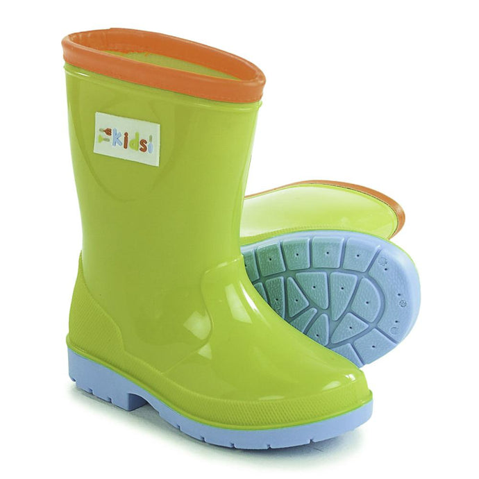 BRIERS UK  |  Kids Bright Wellies / Gumboots