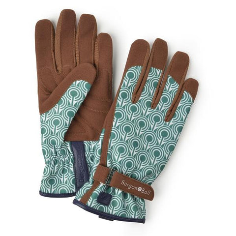BURGON & BALL  |  Love the Glove - Deco S/M