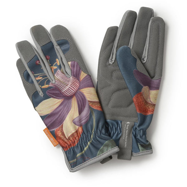 BURGON & BALL | Passiflora Gloves - Royal Horticultural Society