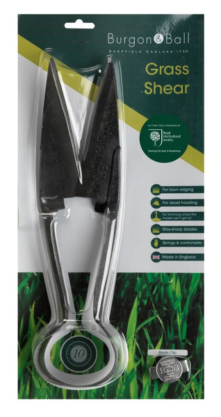 BURGON & BALL | Grass Shear - packed