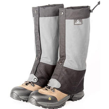 Load image into Gallery viewer, WILDERNESS EQUIPMENT | Bush Gaiters - X Large