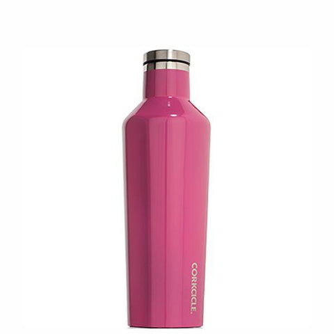CORKCICLE  |  Canteen 16oz (470ml) - Pink