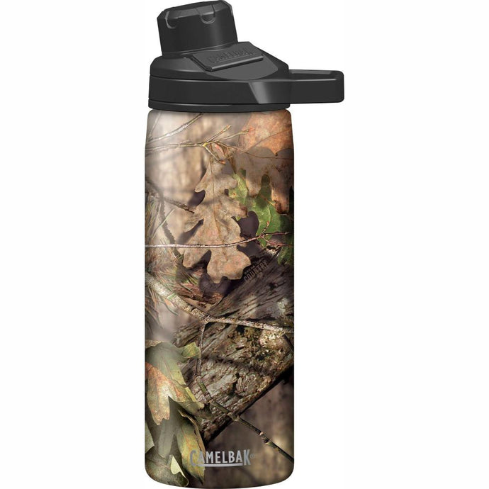 CAMELBAK | CHUTE® MAG 20oz 0.6L Bottle Insulated Stainless Steel - Mossy Oak