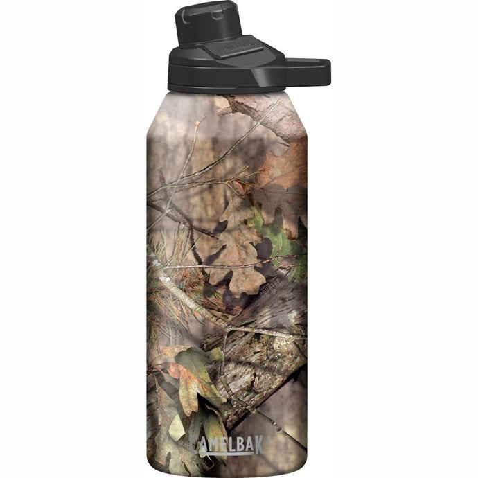 CAMELBAK | CHUTE® MAG 40oz 1.2L Bottle Insulated Stainless Steel- Mossy Oak