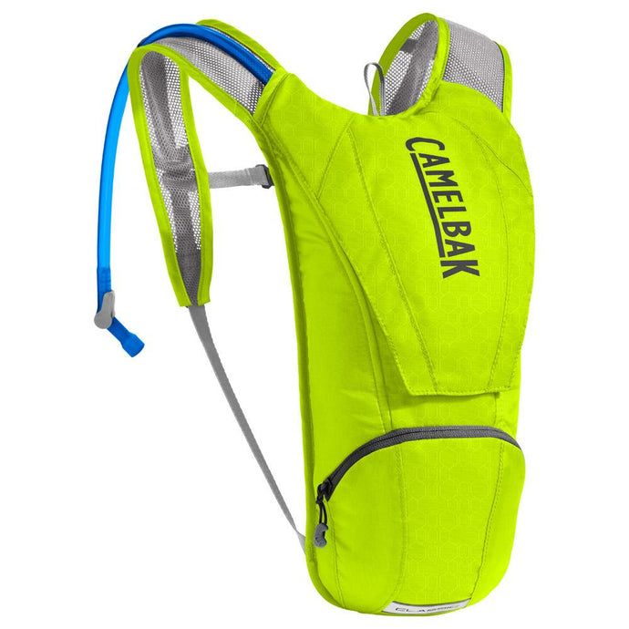 CAMELBAK | Hydration Pack Classic 2.5L - Lime Punch/Silver