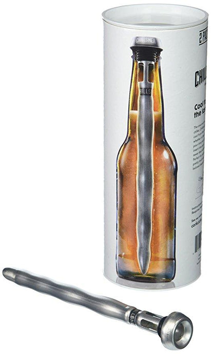 CORKCICLE | Chillsner Beer Chiller