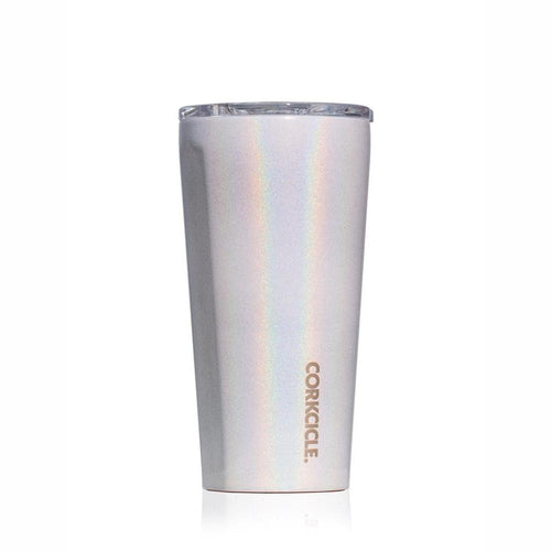 CORKCICLE | Stainless Steel Insulated Tumbler 16oz - Unicorn Magic