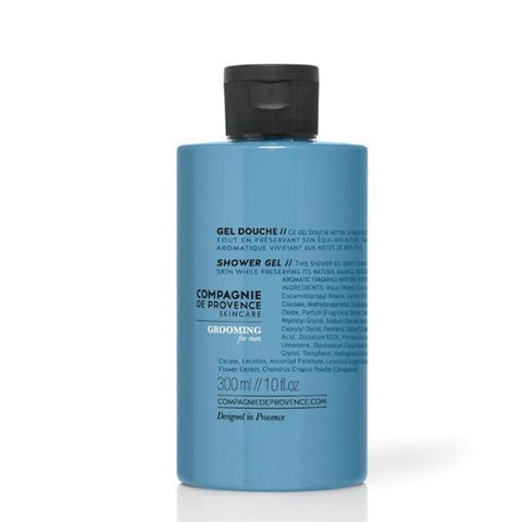 COMPAGNIE DE PROVENCE | Grooming for Men Shower Gel, 300ml
