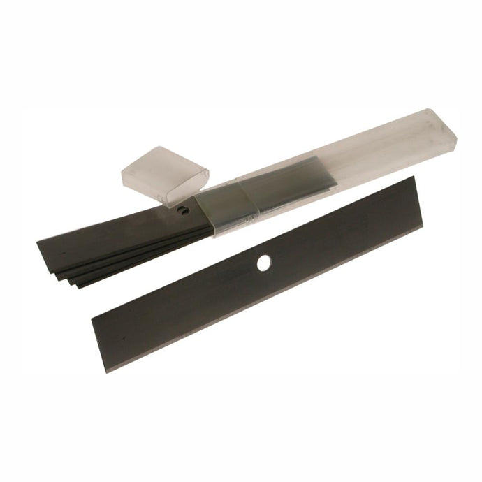 CONTRACTOR | Replacement Wall Stripper Blades - 150mm - 5pack