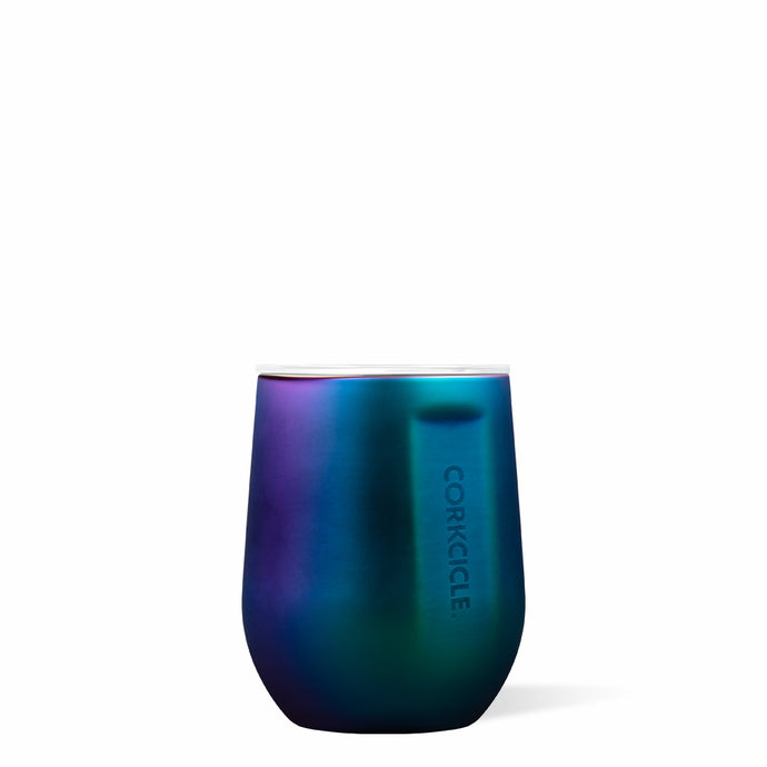 CORKCICLE | Stainless Steel Insulated Stemless Cup 12oz (350ml) - Dragonfly