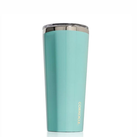 CORKCICLE  |  Tumbler 16oz Gloss Turquoise