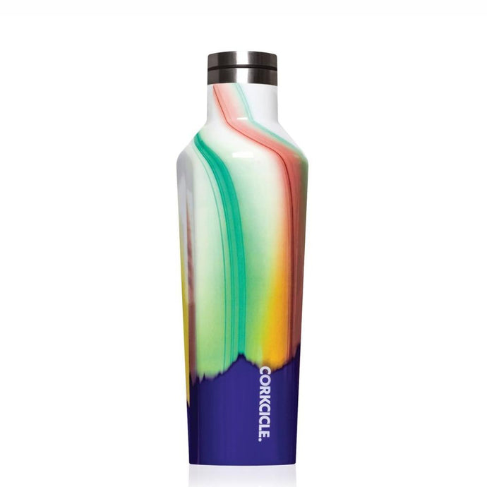 CORKCICLE | * Exclusive* Stainless Steel Insulated Canteen 16oz (475ml) - Aurora