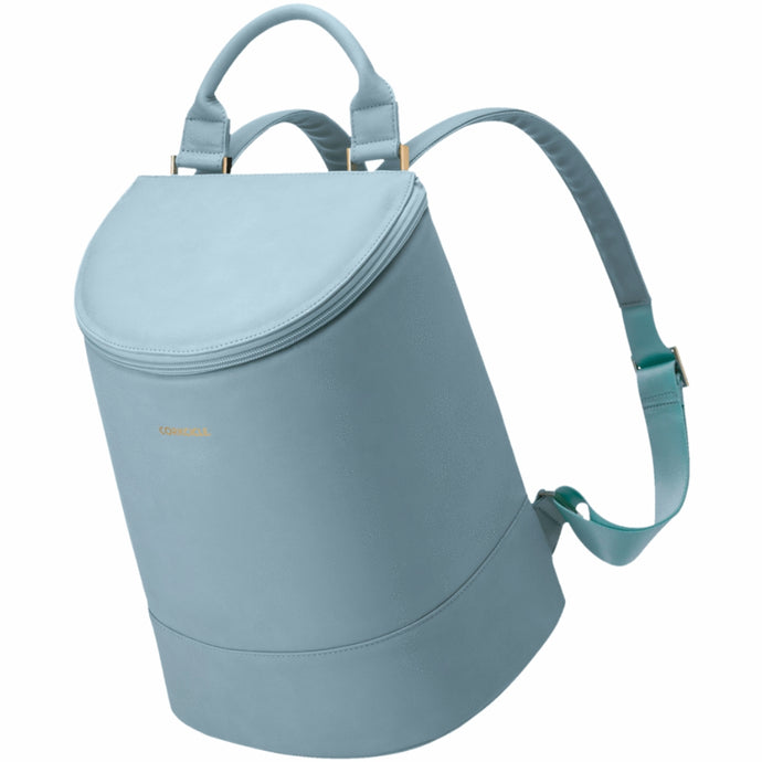 CORKCICLE | EOLA Bucket Bag Backpack Cooler - Seafoam