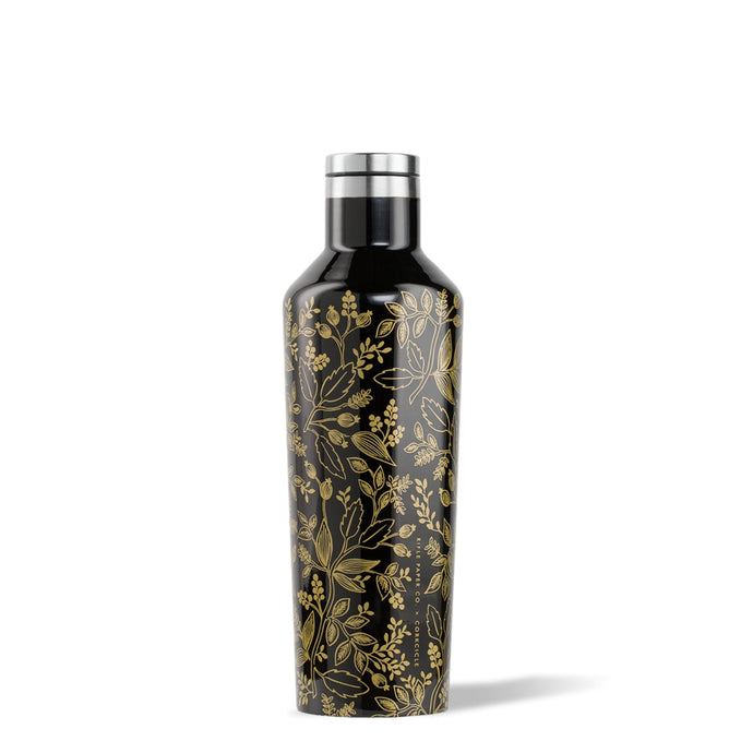 CORKCICLE x RIFLE | Stainless Steel Insulated Canteen 16oz (470ml) - Queen Anne