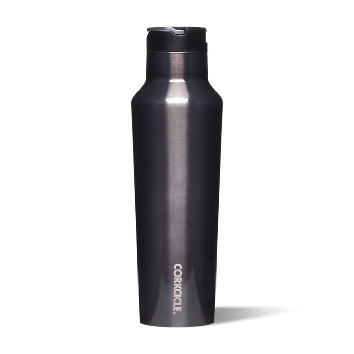 CORKCICLE | Insulated Sport Canteen 40oz (1.2L) - Gunmetal