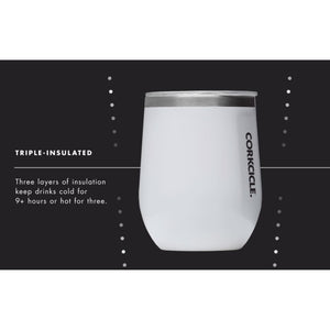 CORKCICLE STEMLESS WINE GLASS | BOTANEX