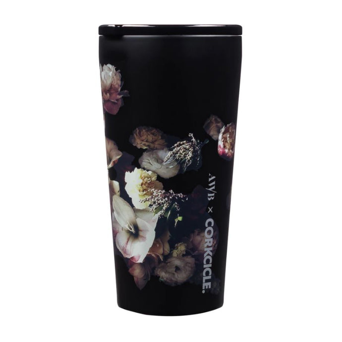 CORKCICLE x ASHLEY WOODSON BAILEY Stainless Steel Insulated Tumbler 16oz (470ml) - Dutch Love