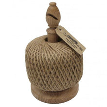 Load image into Gallery viewer, CREAMORE-Bishop-Twine-stand-with-cutter-250g-Natural-CBTS250NA-Botanex