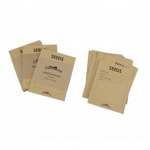 CREAMORE MILL |  Seed Envelopes - Pack of 20