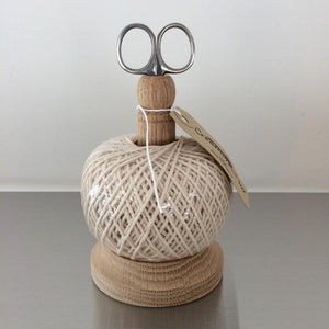 CREAMORE MILL |  String Tidy with Scissors