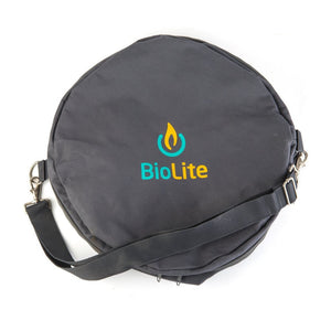 Biolite BaseCamp Carry Pack top view