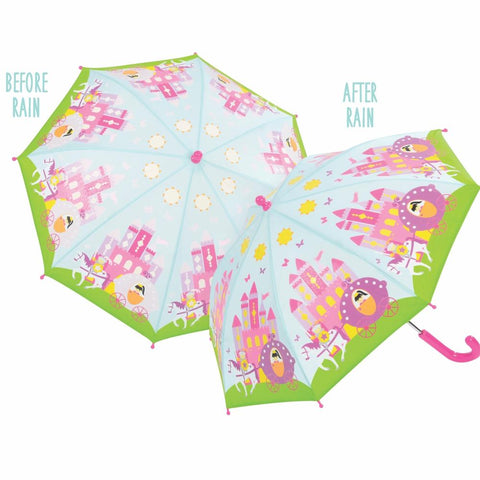FLOSS & ROCK UK  Magic Umbrella - Princess