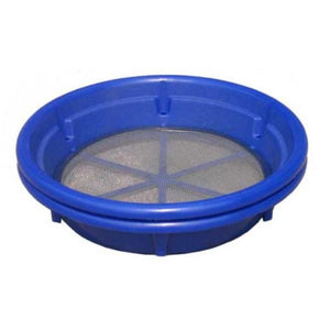 KEENE | Blue Gold Prospecting Classifying Sieve - 20 Mesh