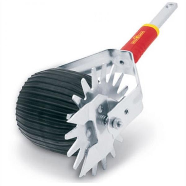 WOLF GARTEN Multi-change Lawn Edger - Star Wheel