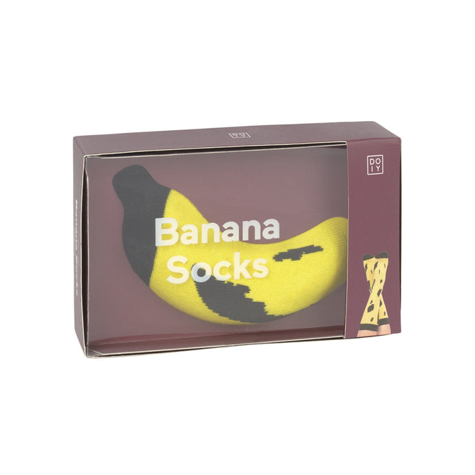 DOIY | Socks - Banana
