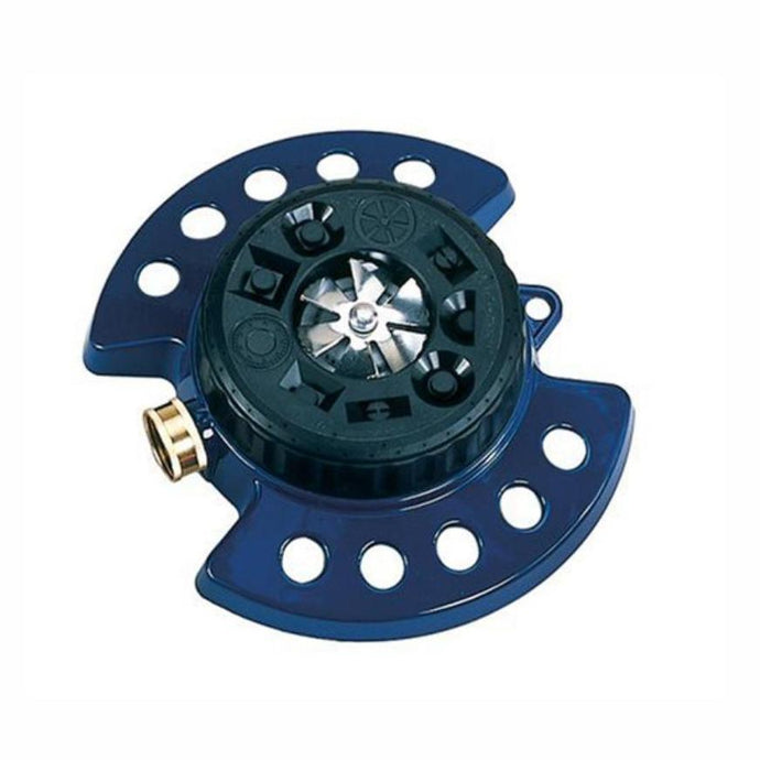 DRAMM | ColourStorm Turret Garden Sprinkler - Blue