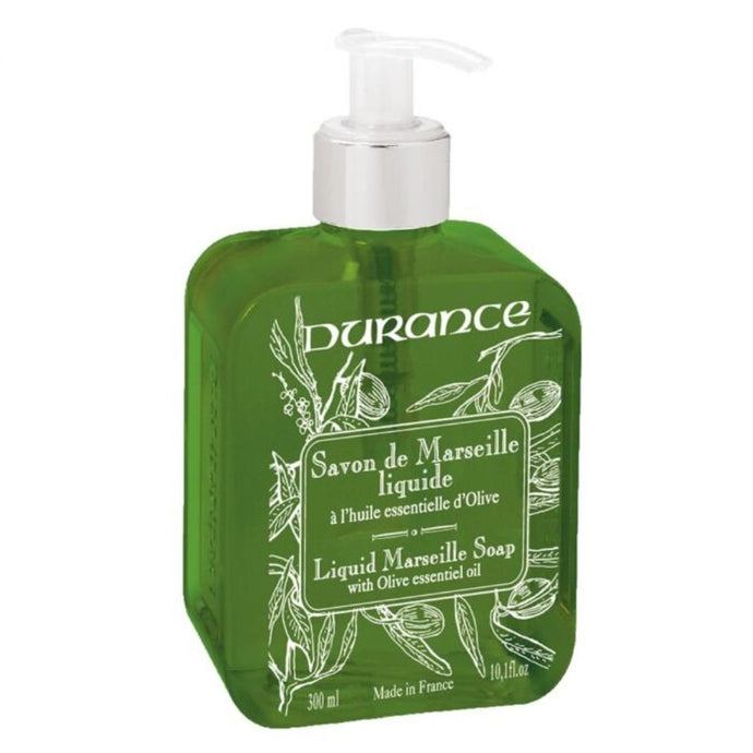 DURANCE Liquid Hand Soap 300ml - Olive