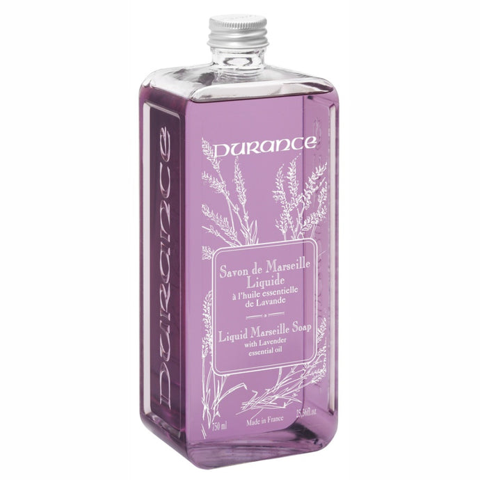 DURANCE Liquid Hand Soap Refill 750ml - Lavender
