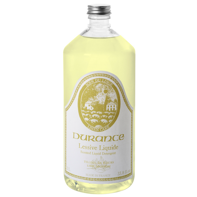 DURANCE Fabric Detergent 1L - Lime Blossom