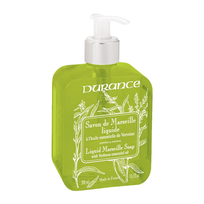 DURANCE Liquid Hand Soap 300ml - Verbena