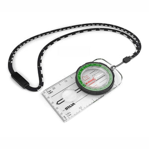 SILVA | RANGER MS Hiking Compass