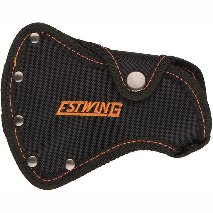 ESTWING | #27 Replacement Orange Sportsman Axe Sheath - Black Nylon