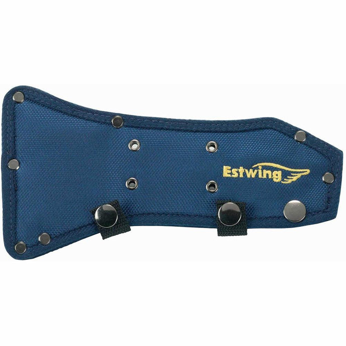 ESTWING | #13 Replacement Tomahawk Sheath - Blue Nylon