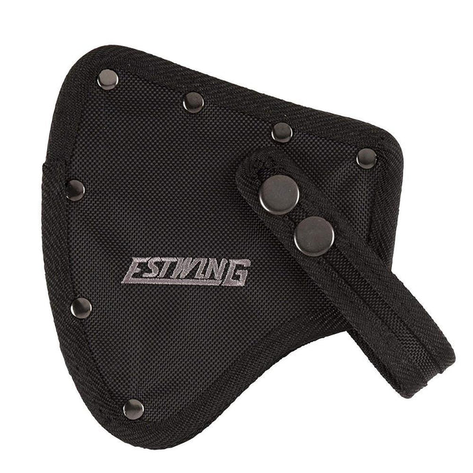 ESTWING | #15 Replacement Camper Axe Sheath - Black Nylon