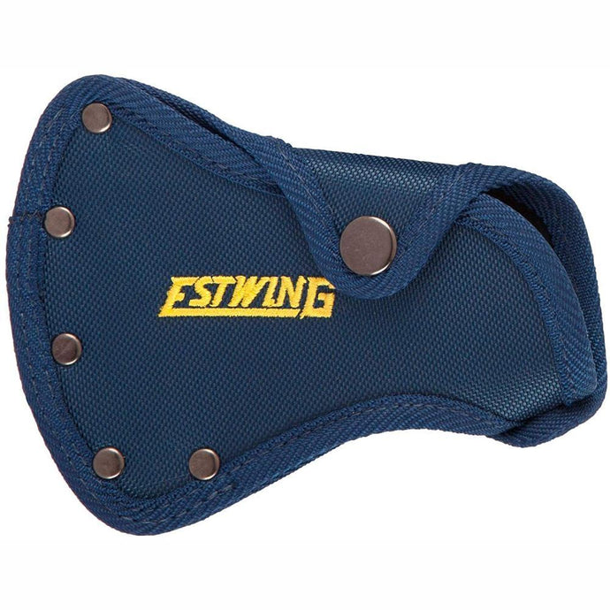 ESTWING | #17 Replacement Sportsman Axe Sheath - Blue Nylon