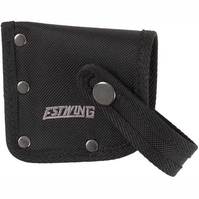 ESTWING | #29 Replacement Fireside Friend Axe Sheath - Black Nylon