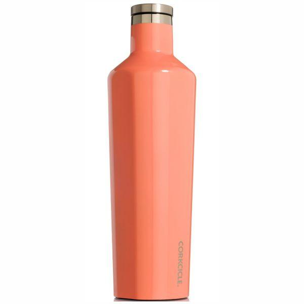 CORKCICLE | Canteen 25oz (740ml) - Peach Echo