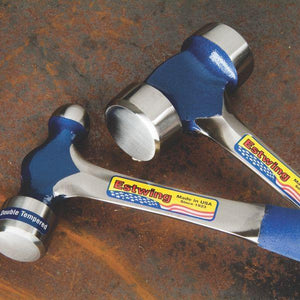 ESTWING | Ballpeen Hammer - SHOCK REDUCTION GRIP