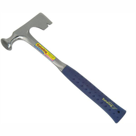 ESTWING | Drywall Hammer Milled Face - SHOCK REDUCTION GRIP